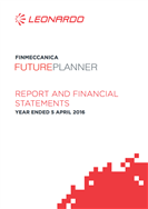 Report and Accounts 2016