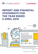 Report and Accounts 2019